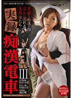 Real Footage: Pervert on a Train III Download