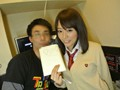 Mao Hamasaki Dispatched to Private Room Video Store. preview-10