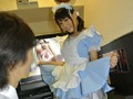 Mao Hamasaki Dispatched to Private Room Video Store. preview-11