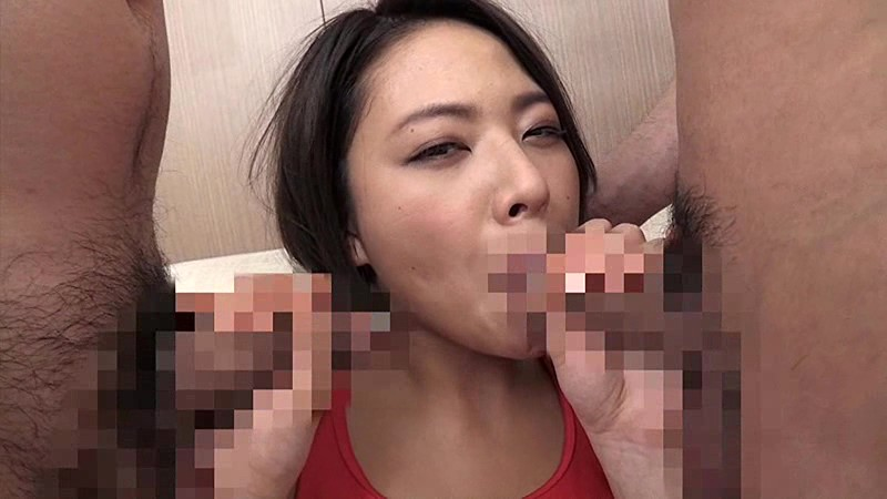 EKDV-591 Athletes' Sex Unveiled! Sexually Frustrated Athletics' University Student With A G-Cup Begging For Slimy Creampie Sex