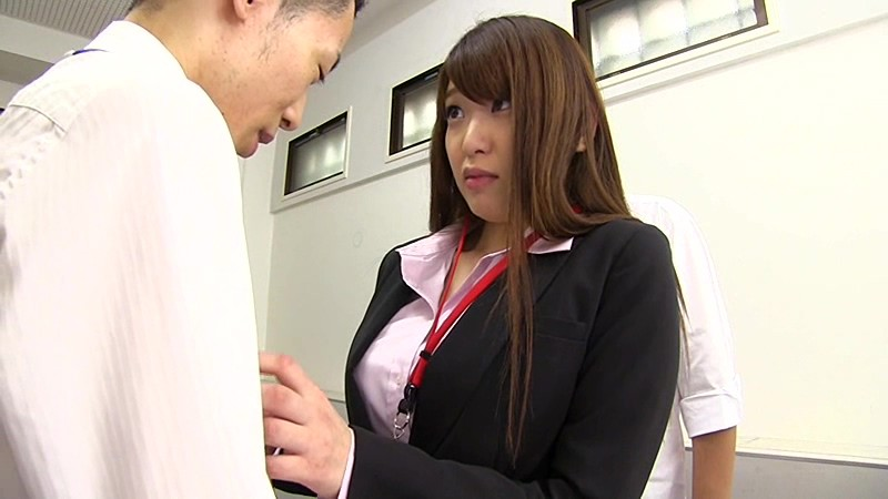 MADM-030 Studio Crystal Eizo New Porn Actress Hitomi Inoue Got Turned on by a Crystal Movie and Joined?!