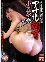 Schoolgirl Is Kidnapped and Confined: Anal Training 2 Saki Ogasawara 下載