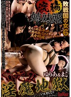 Prisoner of War 6: Royal Stepsisters Ravaged by Enema T*****e from Hell! 下載