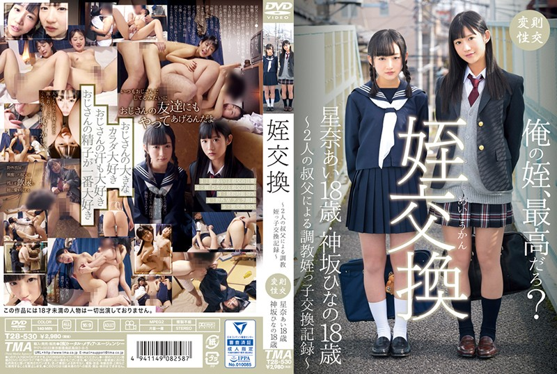 T28-530 Niece Fucking A Video Record Of Niece Swapping Breaking In Sex Between 2 Uncles Ai Hoshina Hinano Kamisaka