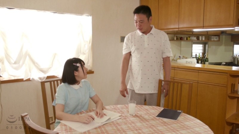 T28-567 A Divorced Old Guy Goes Back To His Family Home To Break In His Sister-In-Law And Her Daughter With Punishing Sex