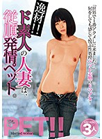 Outstanding Talent!! The Married Amateur Is An Obedient And Horny Pet. Rin, Yuka, Yui Download