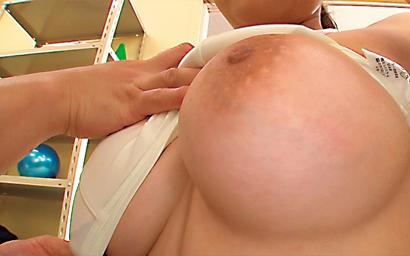 BAZX-126 Slim Body Has 30 Beautiful Breasts On The Verge Of Struggle! !ULTRA OPPAI BEST! ! ! big image 5