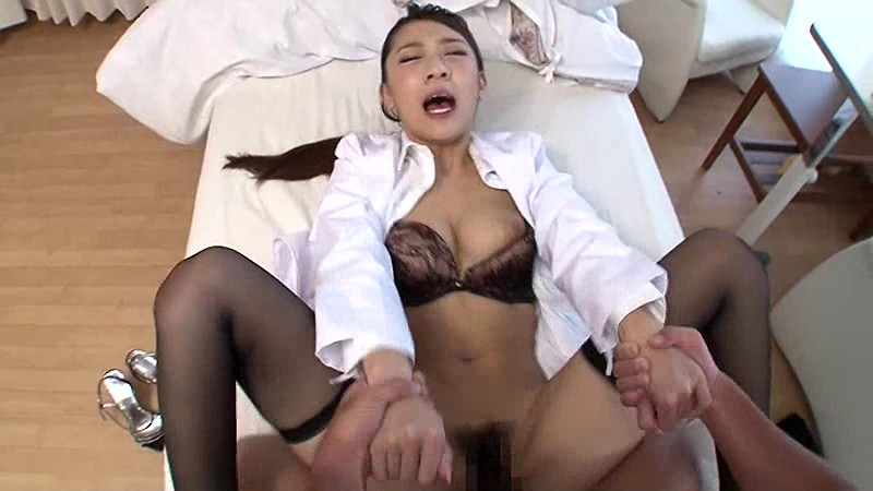 MDB-836 If Me On A Big Chin Is Hospitalized As A Patient In A Hospital Full Of Beauty Female Doctor  big image 6