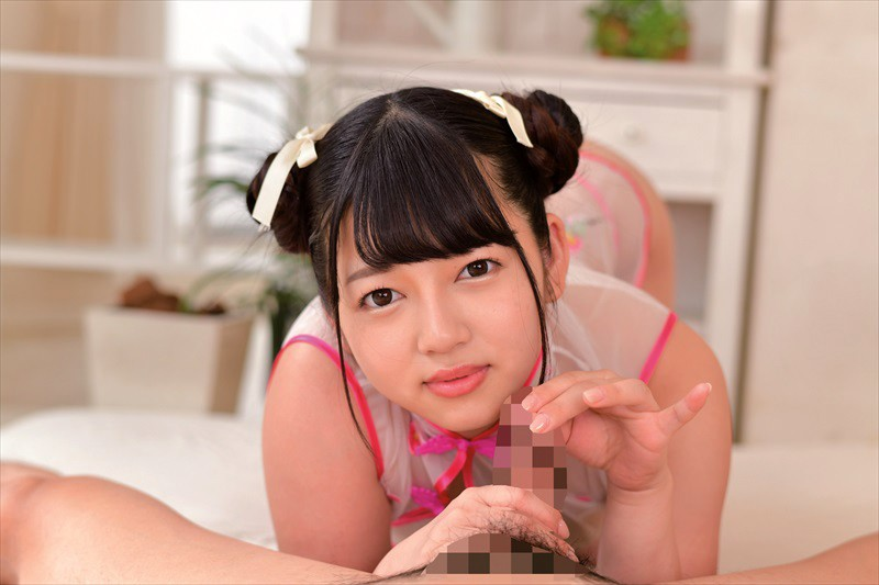 [MDTM-607] The Panting And Moaning Humanoid - Mirei Nitta