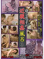 A Mother and Son's Bath Incest 3 Download