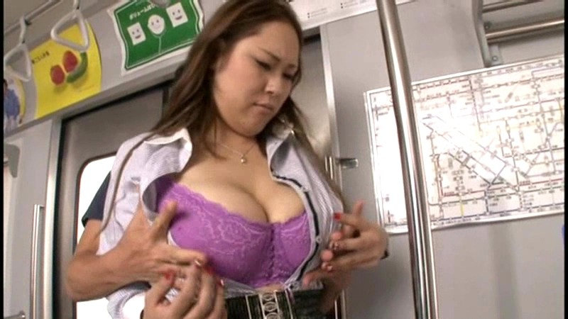 Thick Japanese Big Tits