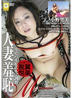 Married Shy Maso Woman's Remote Vibrator & Enema Training Satomi Ono 下載