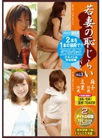 Young Wife's Shame Omniverse vol. 3 下載