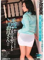 Mother-In-Law Wears Slutty See-Through Skirts Natsumi Kitahara 下載