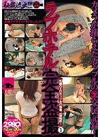 A Treasure Is Leaked! All Peeping Videos From A Love Hotel 1 下載