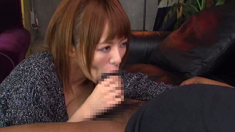 MKMP-077 Studio K M Produce Furious Fucking With Black Mega Cocks! Rika Hoshimi big image 2