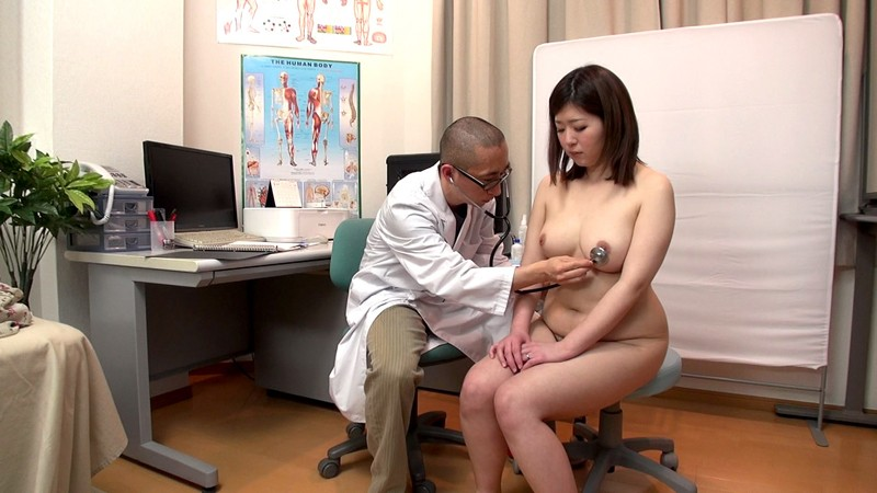 UMSO-070 - To Solve The Problem Of Frigidity! ?Intercrural Sex Treatment Of Gynecologist! ! - K.M.Produce big image 7