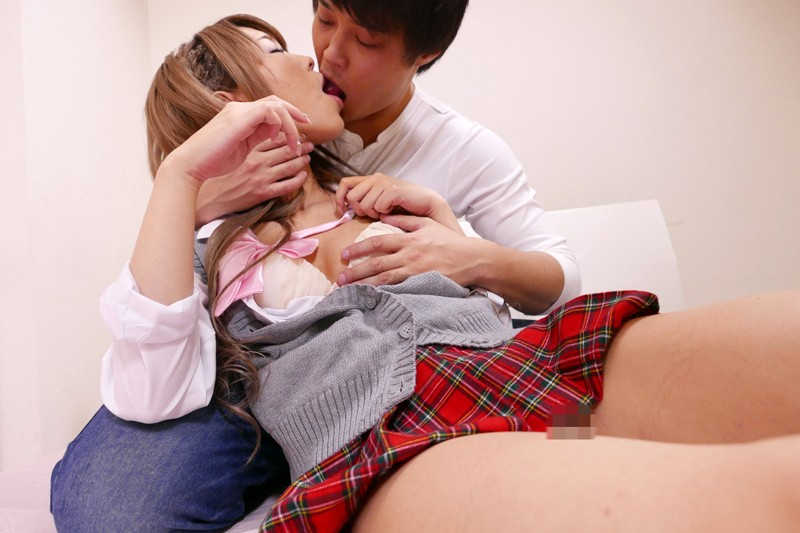 UMSO-137 Studio K M Produce Shaving Bushy Haired Pussies A Shaved Pussy Young Lady Plenty Of Creampie Sex With A Clean Shaven And Smooth Pussy! big image 6