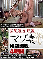 Shiko Shima Special Selection, Masochist Wife Bitch, Breaking In 4 Hours 2 Download