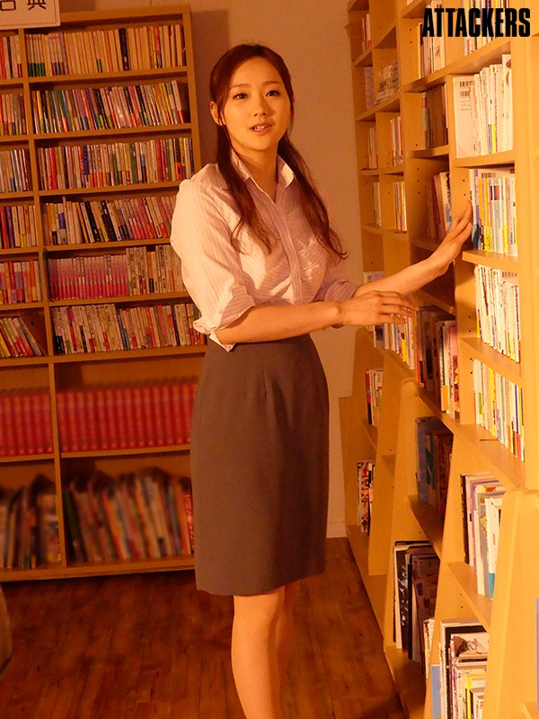 ADN-183 Female Teacher Ravaged In The Classroom Himawari Yuzuki