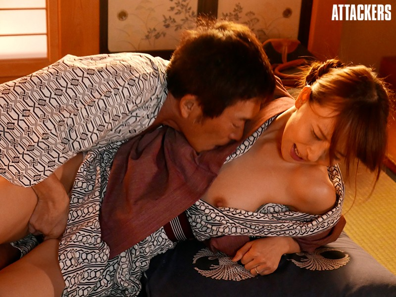 ADN-215 Immoral Honeymoon Seeing Teacher Again Jessica Kizaki