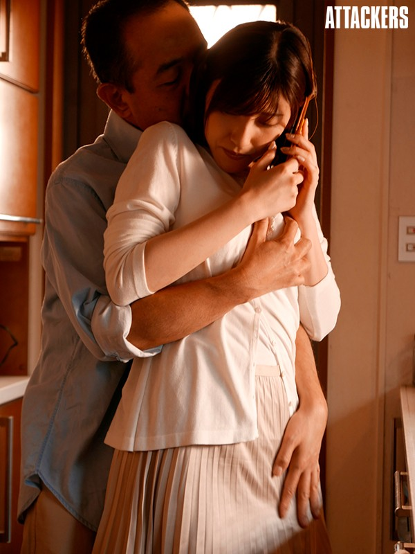 ADN-222 Dear, Please Forgive Me… An Immoral Love Affair Kana Morisawa