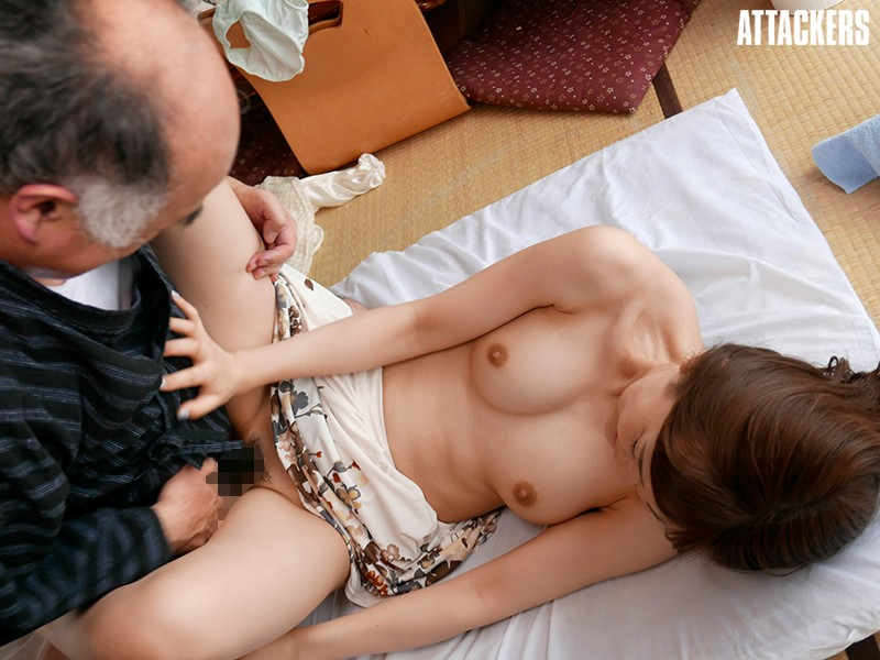ADN-228 An Immoral Contract Breaking In A Young Wife Into The Family Nono Yuki