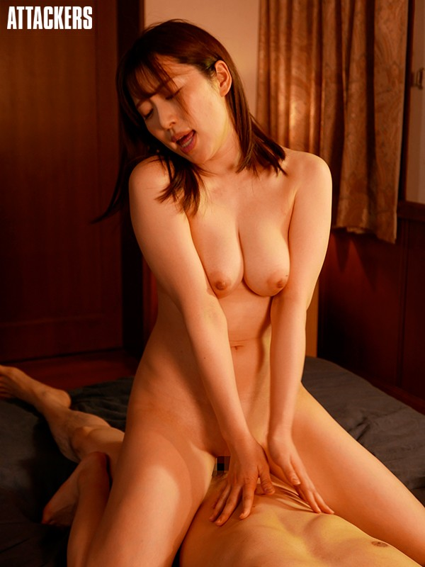 ADN-236 Forgive Me, Darling… First Time Trying To Get Pregnant, Haruna Kawakita