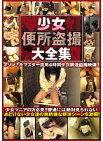 Barely Legal Toilet Complete Collection of Hidden Videos 下載