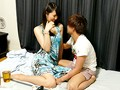 Mature Woman Babes Only A Mature Woman Has Cum To My Room Take Them Home, Film Peeping Videos, And Sell Them As An AV 4 A Tall Girl With Big Tits 172cm Tall/Yoshimi/F Cup Titties/Age 38 170cm Tall/Keiko/E Cup Titties/Age 45 preview-1