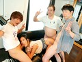 Cuckolded Wives Only NTR On A Houseboat Party A DVD Of When My Wife Became A Drunk Girl At Her Office Party 4 2 Young Wife Babes Are Getting Fucked Together! Mama Friends In Creampie Raw Footage Aiko, Age 36, E Cup Titties Nozomi, Age 33, F Cup Titties preview-7