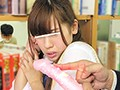 Aphrodisiacs In The Library A Molester Schoolgirl Is Tied up And Hit Up With Vibrator And Creampie Action The Molester Schoolgirl Ver preview-11