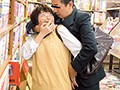 Bare Thighs Bookstore Molester Creampies For Everyone Ver. preview-6