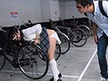 If You Captured A Schoolgirl At A Bike Parking Lot And Left Her Tied Up With A Aphrodisiac Laced Vibrator Shoved Into Her Pussy, Begging For Help While In Orgasmic Ecstasy, Can You Avoid Fucking Her? All Creampie Ver. preview-7