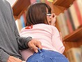 Library - Librarian in Tight Pants Molested & Creampied preview-3