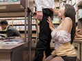 A Young Wife Bookstore Creampie Reverse Molester Attack preview-7