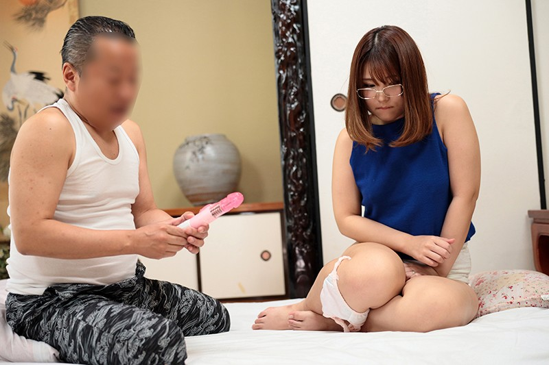 AQSH-059 Stuck Up Big Booty Housewife Next Door Gave Me Attitude, So I Seduced Her Into Becoming My Very Own Sex Toy! Kanae Kawahara