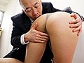 An Athletic Office Lady's Musty Pantyhose Yuno Kumamiya preview-7