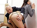 An Athletic Office Lady's Musty Pantyhose Yuno Kumamiya preview-8