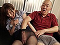 The Female Branch Manager's Musty Pantyhose Jessica Kizaki preview-3
