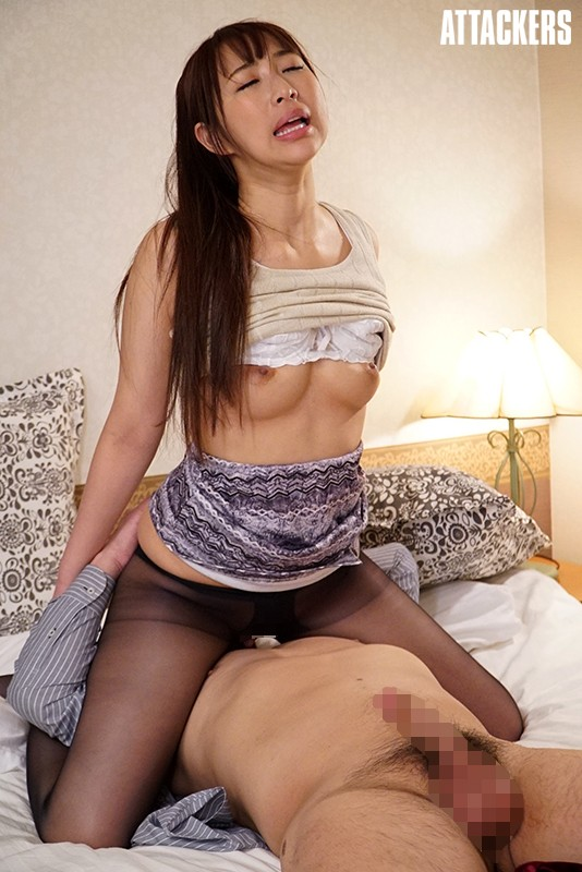 ATID-362 An Office Lady's Musty Pantyhose