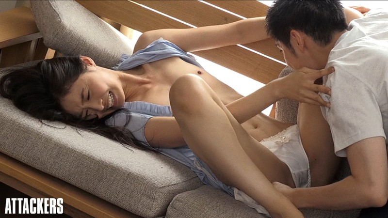 ATID-392 A Video Record Of The Several Days During Which She Got Fucked By Her Boyfriend's Best Friend, Who Used To Be Like Her C***dhood Friend Iroha Natsume