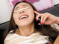Wanted: An Amateur Young Lady Waiting For Her Boyfriend! Would You Like To Play The Pranks Challenge While On The Phone With Your Boyfriend? If You Can Hold On You Win A Big Cash Prize! preview-11