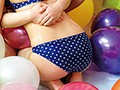 Go For It! Win Big Money! Pop Those Balloons With Your Friends! Lotion Lathered Slick And Slippery Fun At The pool! A Balloon Popping Contest! preview-15
