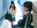 First Kiss -Lesbian Sex With The Woman I've Been Wanting To Meet For A Long Time.- Ai Mukai,Rena Aoi preview-6