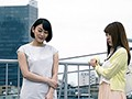 An Immoral Conection Office Lady Lesbian Series Sho Nishino Misaki Honda preview-1