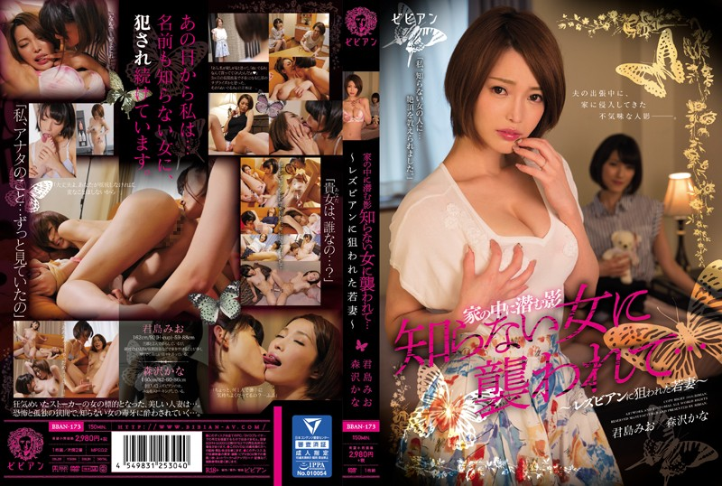 BBAN-173 The Shadow That Darkens Our House I Was Attacked By A Strange Woman… A Young Wife