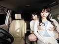 Amateur Lesbians Caught On Dash Cams - When A Woman Seduces A Woman In A Car, From Start To Finish - preview-8