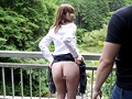 Cheating Wife's Outside Nudes Yui Hatano preview-3