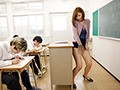 The Obedient Female Teacher Room of Disgrace Asahi Mizuno preview-4
